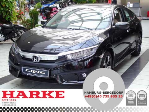 Honda Civic 1.5 i-VTEC Limousine Turbo Executive