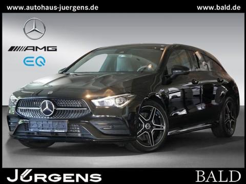 Mercedes-Benz CLA 200 SB AMG 18 Night