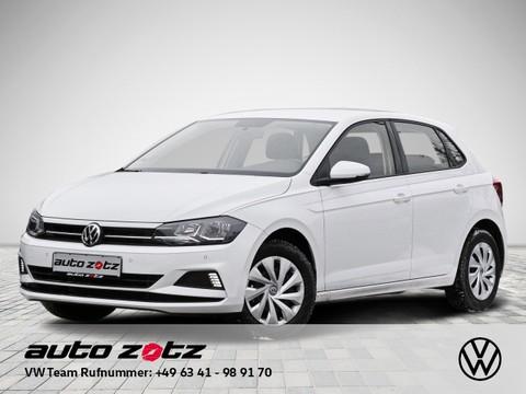 Volkswagen Polo 1.0 Comfortline AppConnect