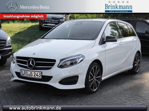 Mercedes B 180 Edition B Urban