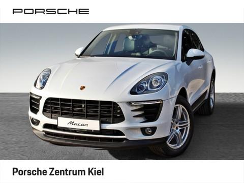 Porsche Macan undefined