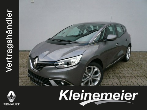 Renault Scenic TCe 115 Limited