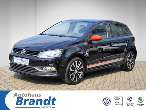 Volkswagen Polo 1.4 TDI Beats