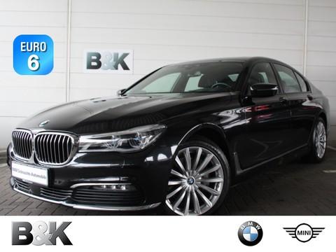 BMW 730 d xDrive Leasing 679 EUR o Anz