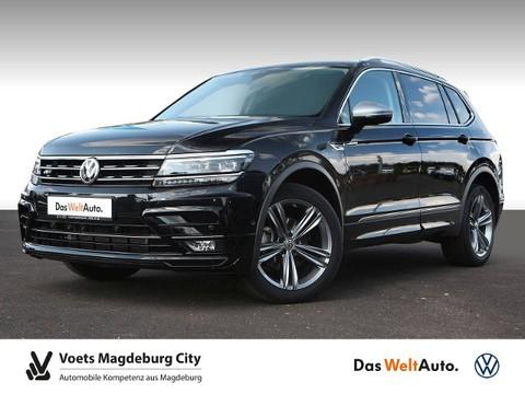 Volkswagen Tiguan 2.0 TDI Allspace Comfortline R-Line