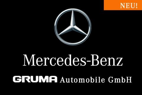 Mercedes-Benz V 300 0.2 EDITION MBUX15 EL KLAPPE