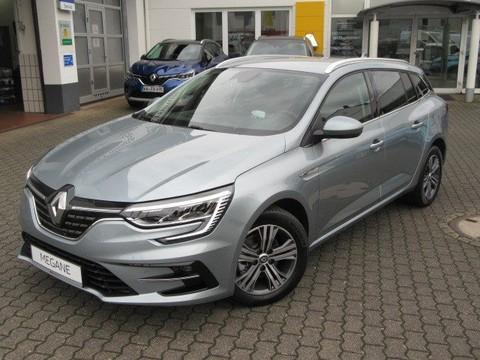 Renault Megane IV Grandtour Intens TCe 140 GPF Winter SafetyPaket