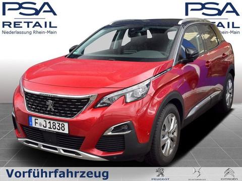 Peugeot 3008 Allure 130PS d