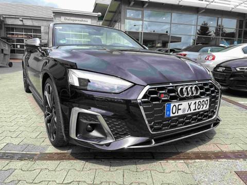 Audi S5 Cabriolet Cabrio TFSI quattro LASE