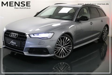 Audi A6 2.0 TDI Avant S line Black Edition D