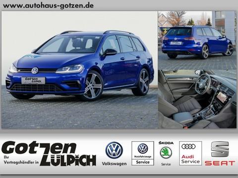 Volkswagen Golf Variant 2.0 TSI Golf VII R