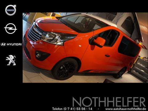 Opel Vivaro FreeStyle