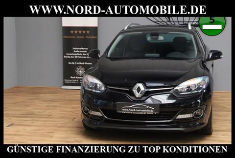 Renault Megane 1.6 III Grandtour DCI