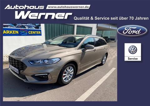 Ford Mondeo 2.0 EcoBlue ST-Line AWD Start&Stopp (EURO 6d-)