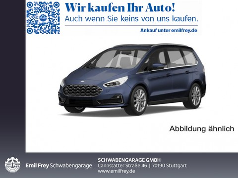 Ford Galaxy 2.0 EcoBlue TITANIUM 140ürig (Diesel)