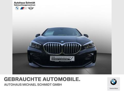 BMW 120 d xDrive M SPORTPAKET HIFI