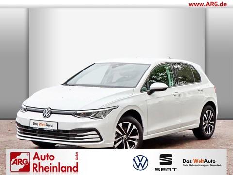 Volkswagen Golf 1.0 TSI VIII United OPF