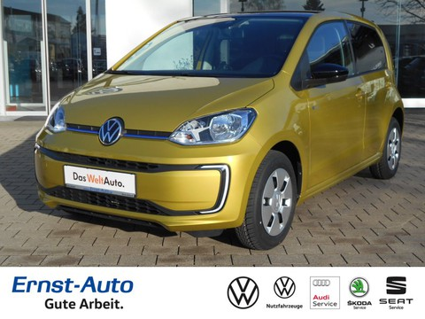 Volkswagen up e-up STYLE