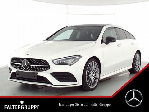 Mercedes-Benz CLA 220 5.3 d SB 613 AMG ENERGIZING DISTRO