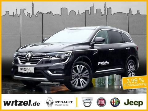 Renault Koleos Initiale Paris dCi 175 L