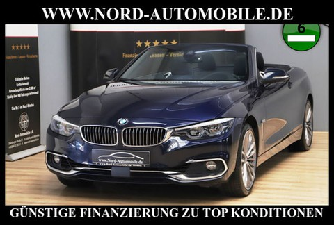 BMW 435 d xDrive Luxury Line LM19