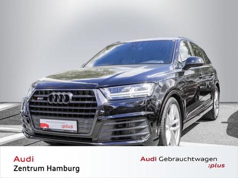 Audi SQ7 4.0 TDI quattro ZOLL
