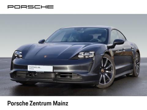 Porsche Taycan 4S 20-Zoll