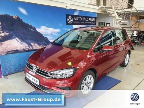 Volkswagen Golf Sportsvan Comfortline UPE 28000 EUR Gar-01 24