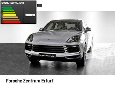 Porsche Cayenne Coupe S Sitzlüftung