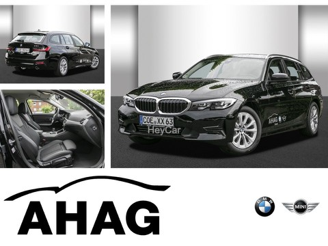 BMW 318 9.2 d Advantage UPE 400