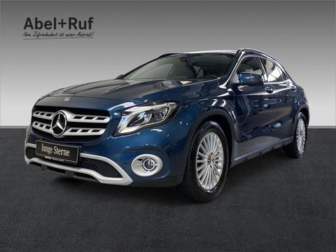 Mercedes-Benz GLA 200 d STYLE