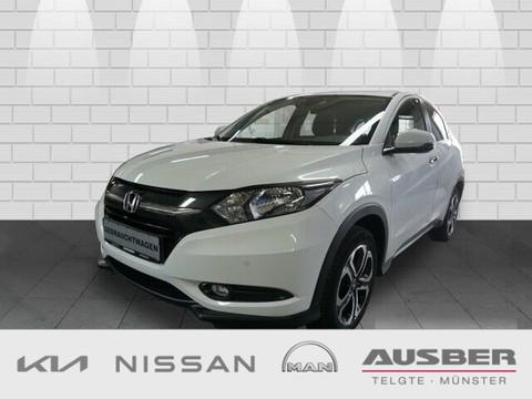 Honda HR-V 1.5 i-VTEC Elegance Automatik