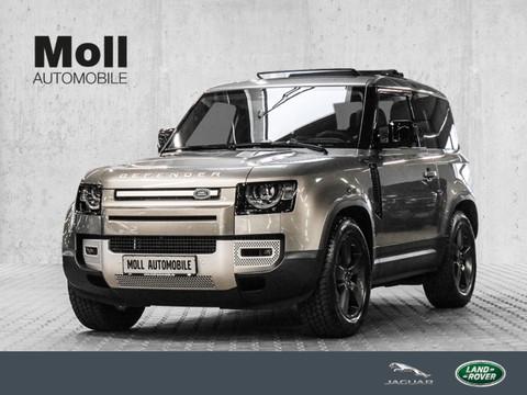 Land Rover Defender 90 D250 SE met