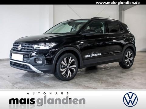 Volkswagen T-Cross Life OPF und