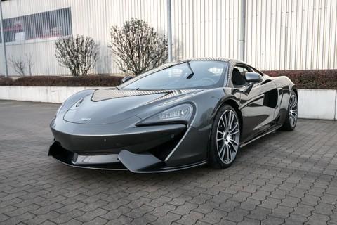 McLaren 570S Coupe - Luxus - - BowersWilkins