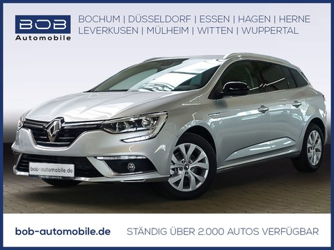 Renault Megane Grandtour LIMITED Deluxe TCe 115 GPF