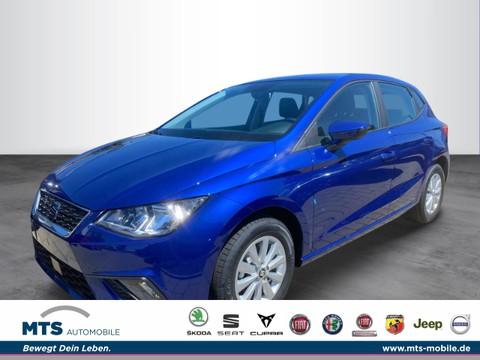Seat Ibiza 1.0 MPI Style EU6d-T
