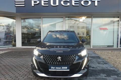 Peugeot 2008 1.2 130 GT (EURO 6d)