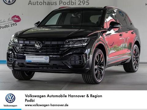 Volkswagen Touareg 3.0 l R-Line V6 TDI Black Style