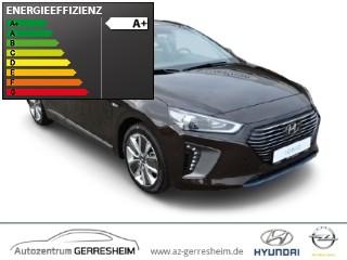 Hyundai IONIQ 1.6 Hybrid Premium