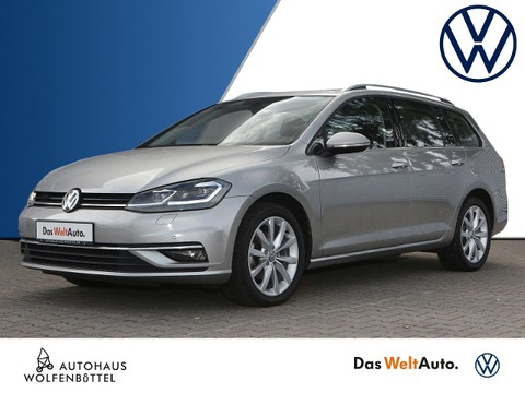 Volkswagen Golf Variant 1.5 TSI Golf VII Highline K