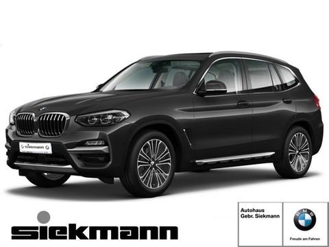 BMW X3 xDrive20d Luxury Line HiFi