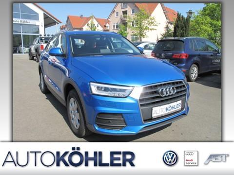 Audi Q3 1.4 TSI