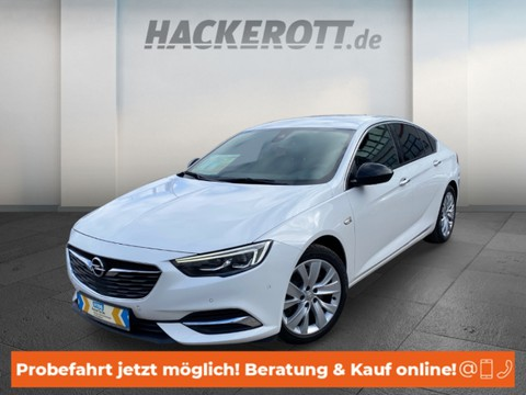 Opel Insignia 2.0 B Grand Sport INNOVATION Turbo OPC