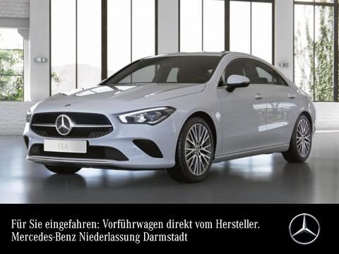 Mercedes-Benz CLA 200 Cp Premium Spurhalt