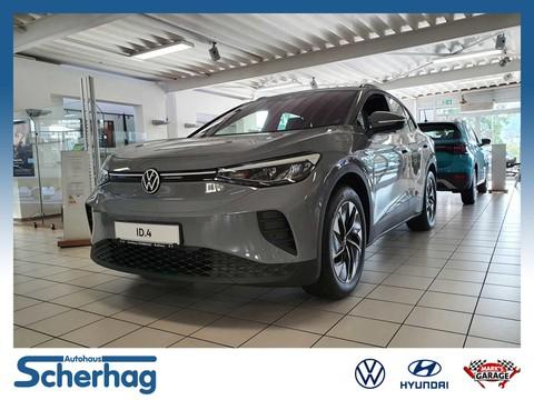 Volkswagen ID.4 Life Performance Upgrade Pro
