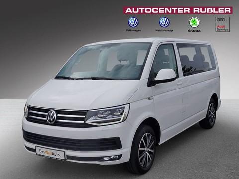 Volkswagen T6 Multivan 2.0 TDI Comfortline DA