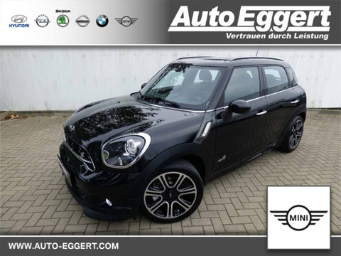MINI Cooper S Countryman All4 Multif Lenkrad