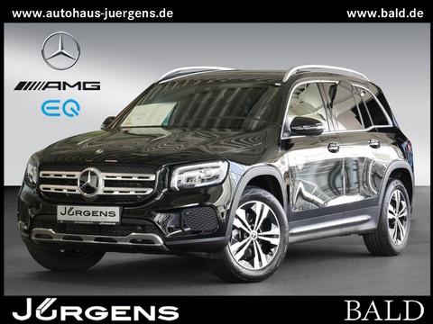 Mercedes-Benz GLB 200 Progressive 18