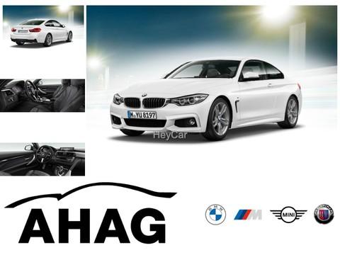 BMW 425 d Coupe M Sport Prof Sport